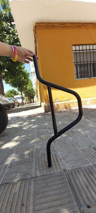 Manillar BMX