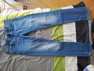 Pantalones vaqueros hombre Jack and Jones