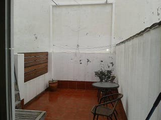 Piso en alquiler en Centro en Antequera