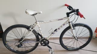 Bicicleta Marin MTB 26 Talla S