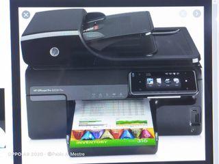 Impresora HP multifunción HP 8500 A