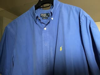 Camisa hombre Polo by Ralph Lauren
