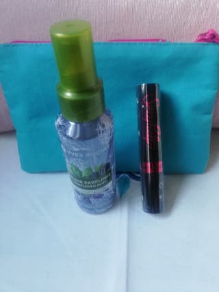 lote productos yves rocher +regalo