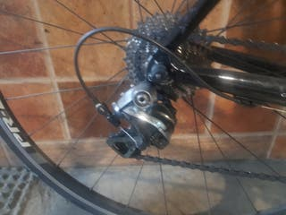 kuota kobalt, bici carretera carbono