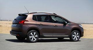 Peugeot 2008 1.6. E-HDI ALLURE 115 CV AÑO 2014