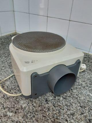 Extractor cocina