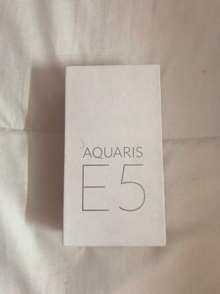 Caja Bq aquaris E5