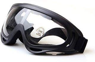 UV400 Gafas Airsoft Prueba de Viento A Prueba de P