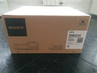 Proyector Sony Data
