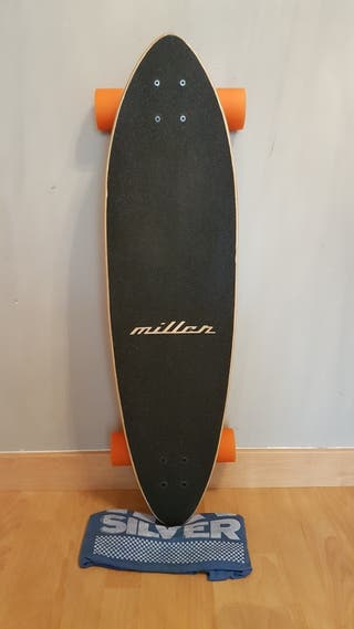 Longboard Miller Carving