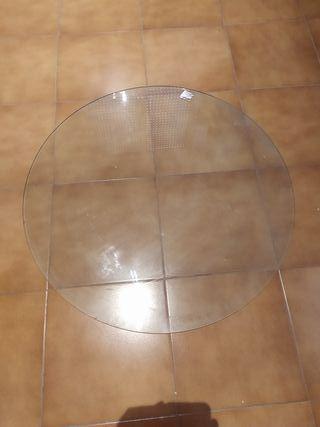 cristal mesa 80cm