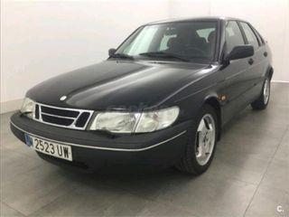 Saab 900 gasolina Coche clásico, barato, económico