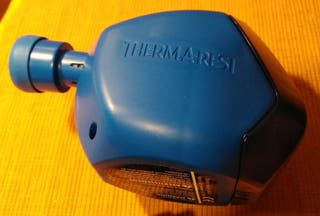 Minibomba Thermarest para colchonetas hinchables