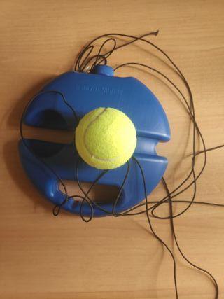 Entrenador de tenis / padel