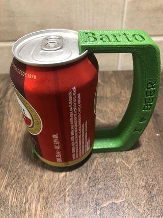 Asa cerveza