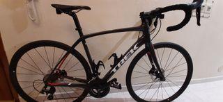 bicicleta trek domane