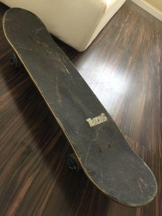 Skate Triks Madhouse