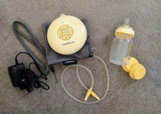 Medela, Swing, Single Electric Breast Pump