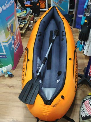 Kayak hinchable para 2 adultos 10,10 pies
