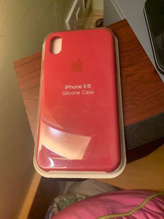 Carcasa iPhone XR