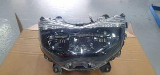 faro delantero Yamaha N max 125 LED,