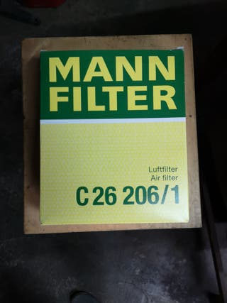 Mann filter C26 206/1