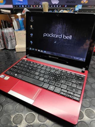 Packard Bell Mini Intel Atom