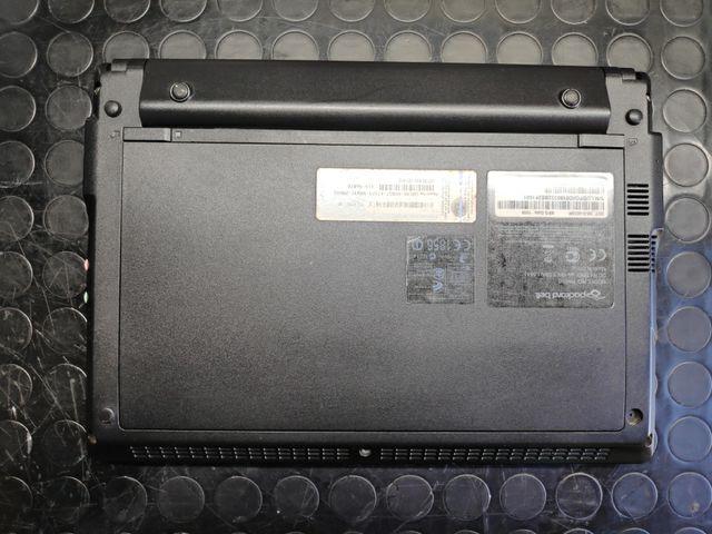 Packard Bell Mini Intel Atom