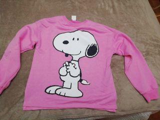 Sudadera Snoopy