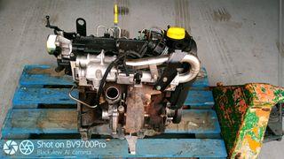 Motor 1.5 DCI Renault