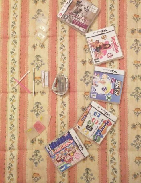 Pack Nintendo 3DS