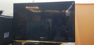 "TV Samsung de 40"" pulgadas"