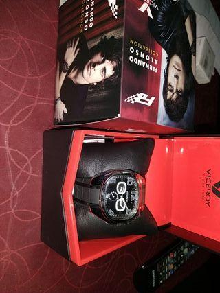 reloj viceroy Fernando Alonso edition