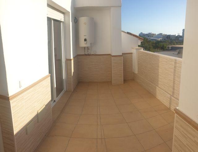 ¡¡¡Piso en alquiler de larga.T en torrox costa, Peñoncillo!!! (El Peñoncillo, Málaga)