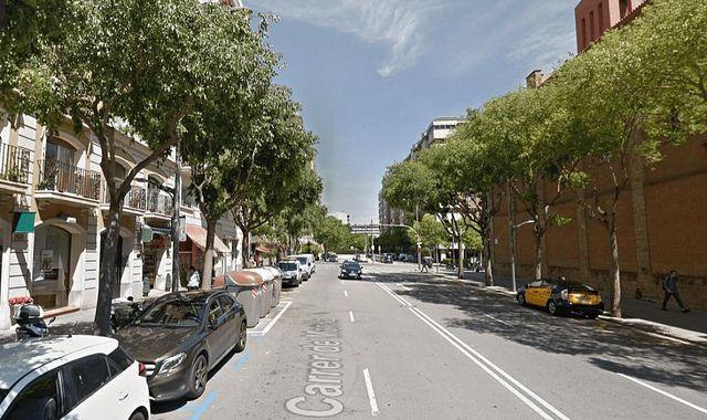 Piso en alquiler en Pedralbes en Barcelona