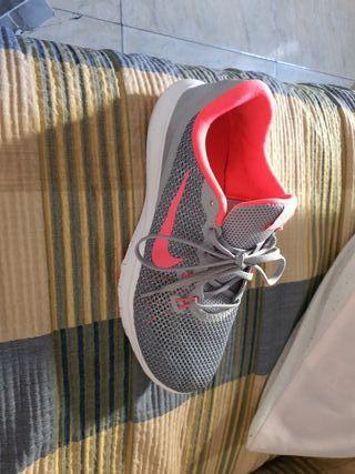 Zapatillas Nike Training Flex #39 de MUJER
