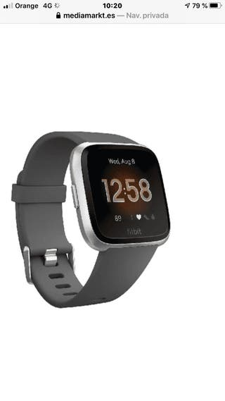 Reloj inteligente Fitbit Viesa