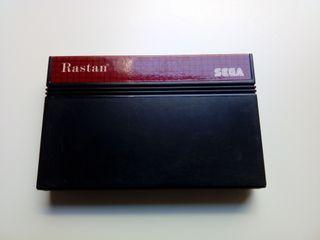 Rastan Master System