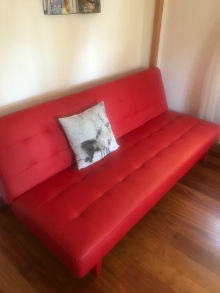 Sofa cama Clic Clac Maisons du Monde