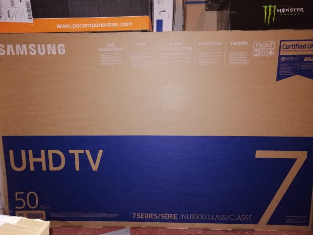 "TV 50"""