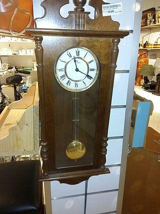 Reloj pared Junghans