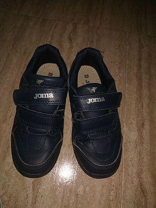 Zapatillas Joma talla 30