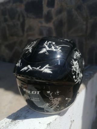 casco de moto Helix