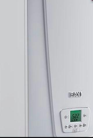 intalador de calderas gas