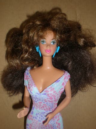 BARBIE STEFFIE FACE WHITNEY STYLE MAGIC