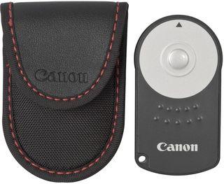 Disparador I.R (remoto infrarrojo) Para Canon