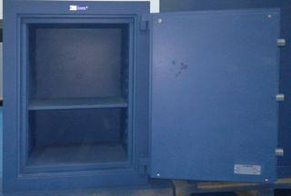 caja fuerte fichet ds-110 gº4