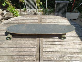 Longboard skateboard 108cm.