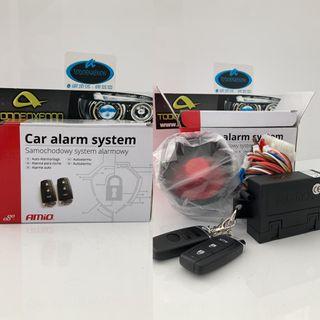 alarma universal para cualquier coche