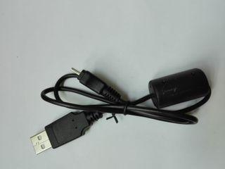 Cables USB diferentes modelos
